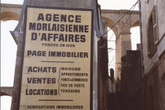 1990 October North West France. (17) Morlaix. 17