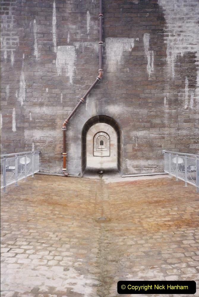 1991 Morlaix Area. (32) Morlaix. 32