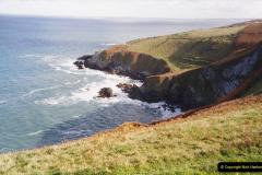 1991 Morlaix Area. (22) Costyal views. 23