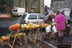 1991 Morlaix Area. (8) St. pol De Leon. 08