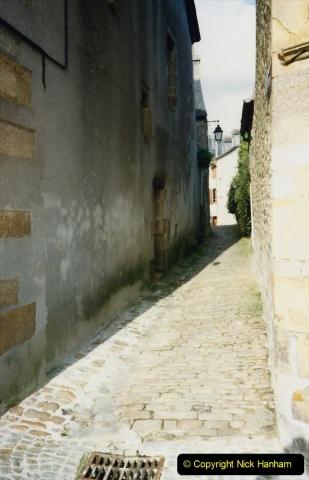 1992 France . (23) Plymouth - Morlaix Area - Plymouth. 18