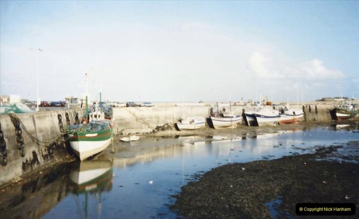 1992 France . (30) Plymouth - Morlaix Area - Plymouth. 25