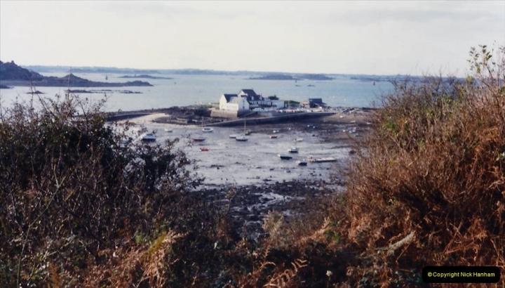 1992 France . (36) Plymouth - Morlaix Area - Plymouth. 31