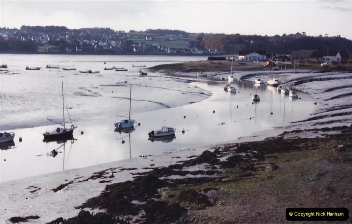 1992 France . (41) Plymouth - Morlaix Area - Plymouth. 36