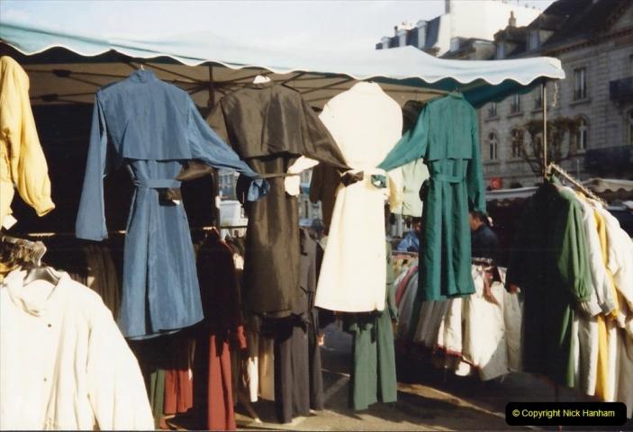 1992 France . (52) Plymouth - Morlaix Area - Plymouth. 47