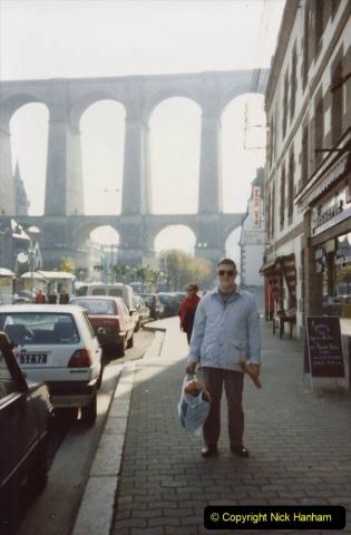 1992 France . (64) Plymouth - Morlaix Area - Plymouth. 59