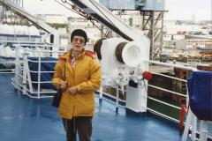 1992 France . (13) Plymouth - Morlaix Area - Plymouth. 08