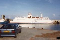 1992 France . (32) Plymouth - Morlaix Area - Plymouth. 27