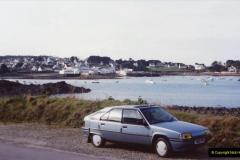 1992 France . (35) Plymouth - Morlaix Area - Plymouth. 30