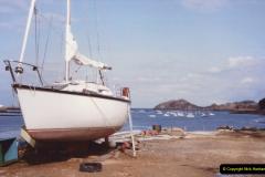 1992 France . (39) Plymouth - Morlaix Area - Plymouth. 34