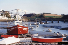 1992 France . (40) Plymouth - Morlaix Area - Plymouth. 35