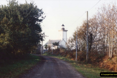1992 France . (42) Plymouth - Morlaix Area - Plymouth. 37