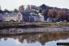 1992 France . (45) Plymouth - Morlaix Area - Plymouth. 40