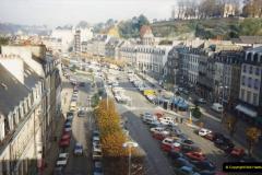 1992 France . (48) Plymouth - Morlaix Area - Plymouth. 43