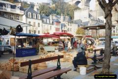 1992 France . (50) Plymouth - Morlaix Area - Plymouth. 45