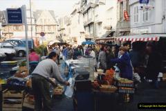 1992 France . (59) Plymouth - Morlaix Area - Plymouth. 54