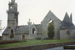 1992 France . (8) Plymouth - Morlaix Area - Plymouth. 03