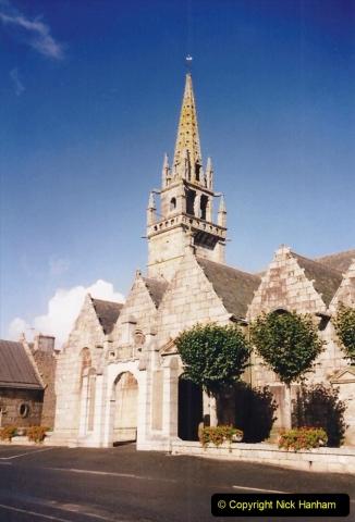 1994 France - October. (24) Pleyber Christ. 24