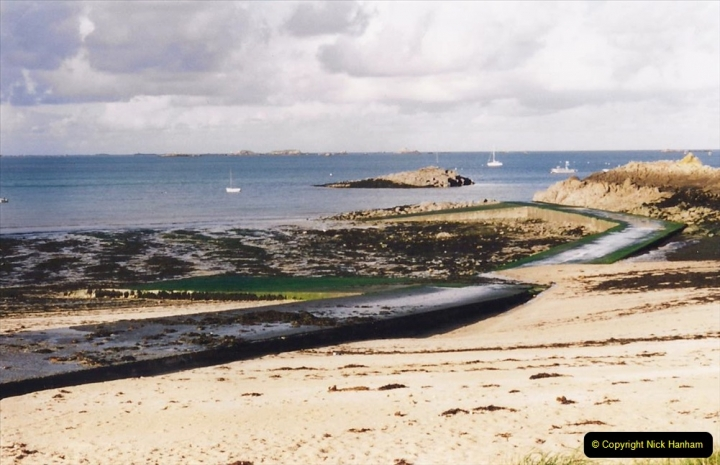 1994 France - October. (70) Carantec. 70