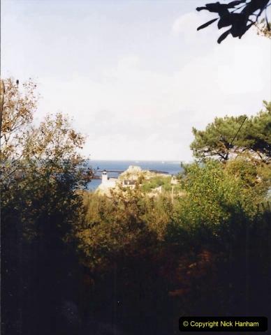 1994 France - October. (73) Pointe de pen Al Lann.73