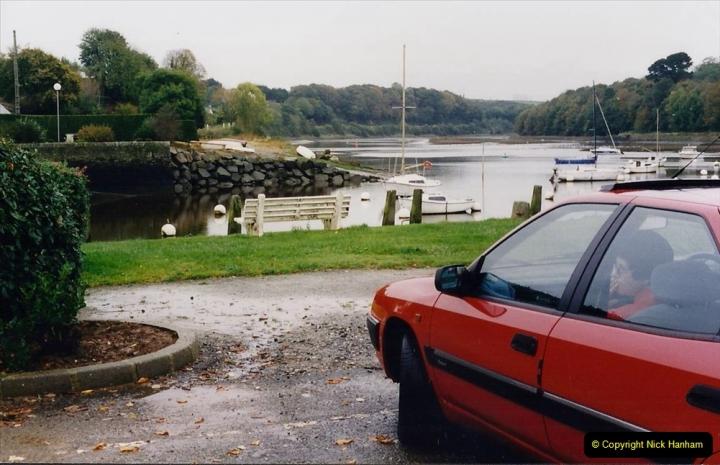 1994 France - October. (77) Penze. 77