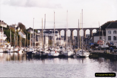 1994 France - October. (14) Morlaix. 14