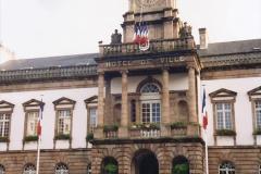 1994 France - October. (16) Morlaix. 16