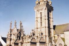 1994 France - October. (17) St. Thegonnec. 17