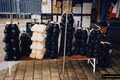 1994 France - October. (80) Morlaix and market. 80