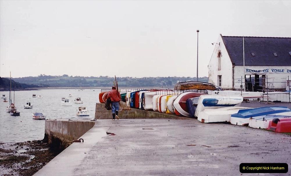 1995 France October. (23) Terenez.23