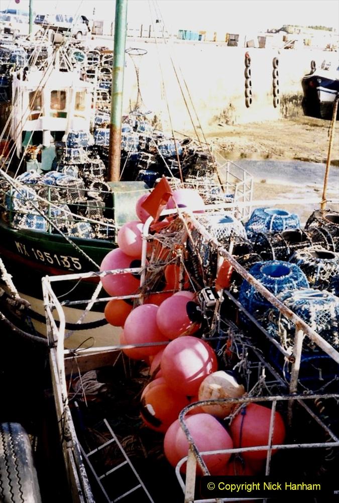 1995 France October. (47) Roscoff. 47
