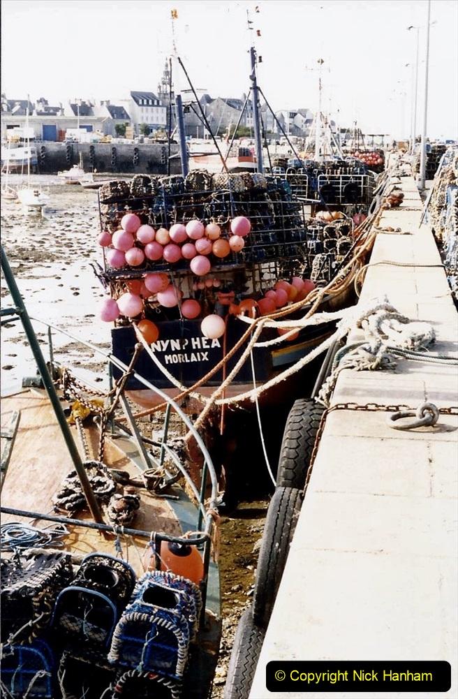 1995 France October. (51) Roscoff. 51