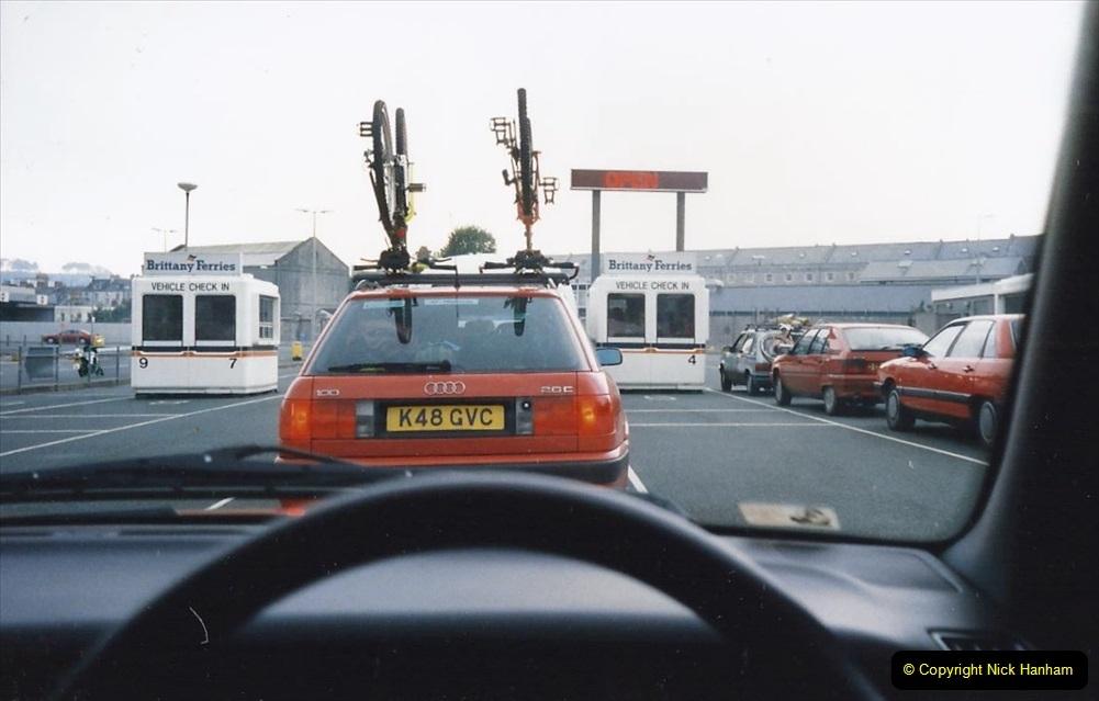 Retrospective 1995 - France October