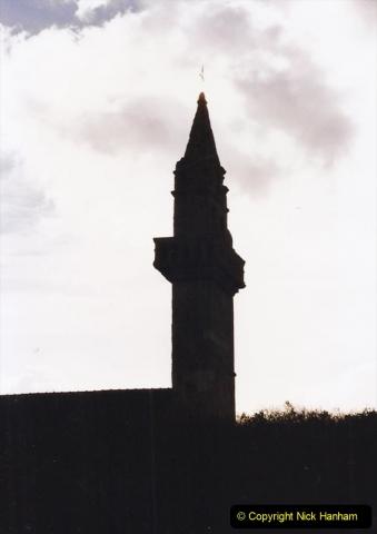 1995 France October. (16) Callot Island. 16