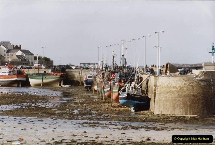1995 France October. (43) Roscoff. 43