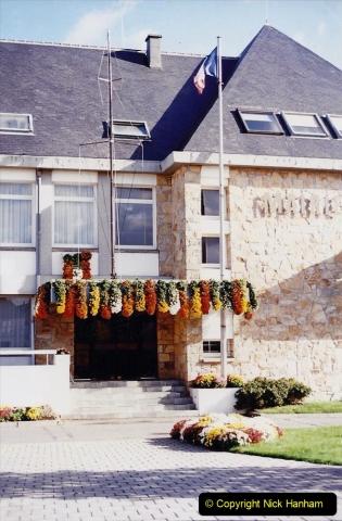 1995 France October. (9) Carantec. 09