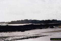 1995 France October. (12) Callot Island. 12