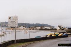 1995 France October. (22) Port of Dourduff.22