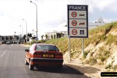 1995 France October. (41) Roscoff. 41