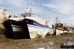 1995 France October. (50) Roscoff. 50