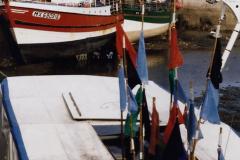 1995 France October. (55) Roscoff. 55