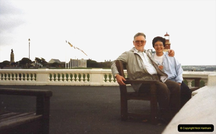 1998 Plymouth & France (A short visit). (10) 10