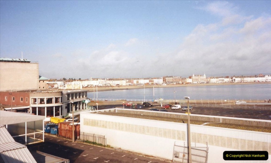 Retrospective 1999 - Guernsey Visit from Weymouth
