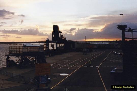 Retrospective 1999 September - Guernsey
