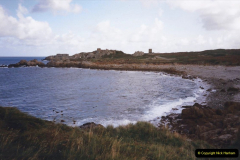 1999 September for a short dtay in Guernsey with friends. (12) 12