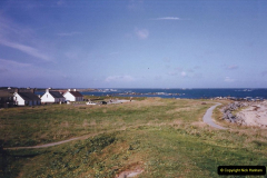 1999 September for a short dtay in Guernsey with friends. (14) 14