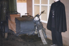 1999 September for a short dtay in Guernsey with friends. (40) Occupation Museum. 40