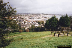 1999 September for a short dtay in Guernsey with friends. (60) 60