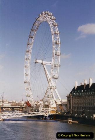 2000 Miscellaneous. (10) London February.010