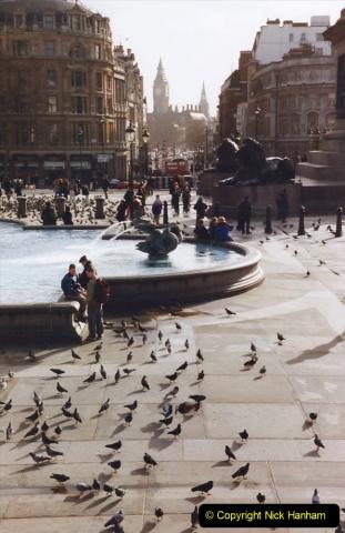 2000 Miscellaneous. (17) London February. 017